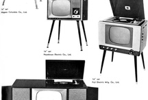 History of TV Sets