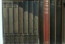 Books / by Robert Newman
