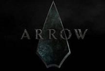 Arrow / by Robert Newman