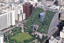Green Building Ideas and Examples