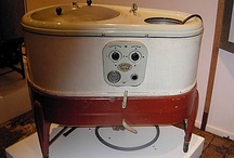 Vintage Appliances
