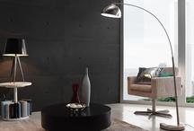 Loft style wall / Ściany w stylu loft