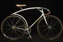 Wacky & Concept Bikes