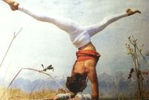 Yoga / Yoga*life
