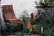 Green - Small Outdoors & Co. / Small green spots, balcony, lodge and terraces