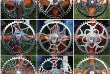 Fancy Bike parts