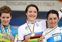 Inspirational Women of Cycling