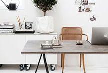 Office inspiration / Office interior inspiration