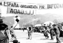 Vintage Vuelta España