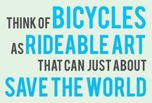 Cycling Quotes / Inspirational quotes for cyclists
