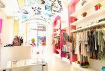 Nuestras tiendas / Our stores