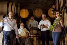 Poças family / It all began in 1918 when Manoel Domingues Poças Júnior decided to establish his own company.
