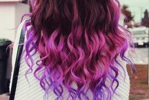 Anything Ombre