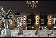 Salon / by by Kris Lee
