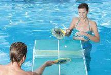 Zábava do vody