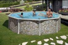 Bazény GRE / španělské bazény GRE