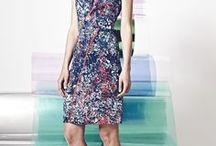 Misha Nonno - Primavera Verano 2015 / Misha Nonoo es una diseñadora que se presentará en el #MBFW este año. Les dejamos su colección primavera-verano 2015 (Resort 2015).