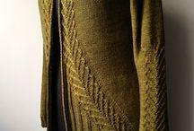 knit / by Lea Murumaa