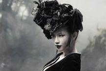 Neo-Victorian / Neo-Victorian, Neo-Gothic, Steampunk Victorian / by ~Myriad Moods~