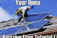 Solar and Alternative Power
