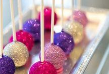Party Time / Fun Party Ideas for Kids Teens and Adults Birthday Recipes