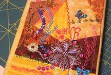 Embroidery / Bunt und üppig, so muss es sein!
