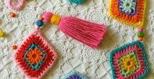 *DIY_Crochet Varios