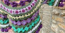 *DIY_Crochet Ropa