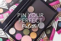 #BBxMakeupGeek / Makeup geek eye shadow palette