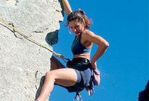 Let's go to climb ♀️