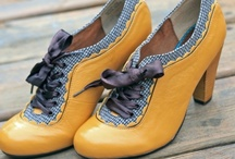 Shoemania / by Cherry On Top