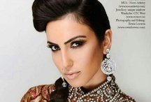 Makeup & Hair, by Noor Artistry