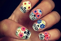 Nailicious / by Cherry On Top