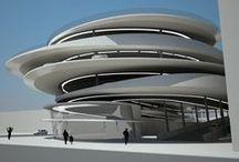 Arquitectura inspiradora