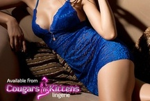 Baby Dolls & Teddys / by Cougars n Kittens Lingerie