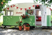 Adorable Retro Camping / by Cherry On Top