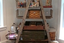 it's old tat / antiques, vintage, reclaimed, refurbed & recycled.................must have retro chic