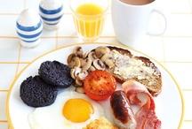 YummY ~ breakfast & brunch  / by Cherry On Top