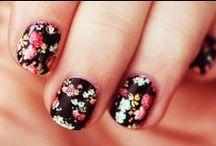 Nail Art / Las uñas, el lenguaje del alma