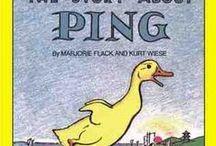 books from my childhood / by la la land