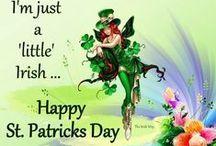 "St Patrick""s Day"
