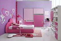 Bedroom style / No puedes negar que tu cuarto es el mejor refugio