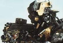 Bots&Mechs