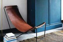 M de Mobiliário e Objectos de Design / by Mia Greenbird