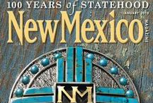 New Mexico / Come see all that New Mexico has to offer!