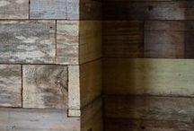 wood / Rustic
