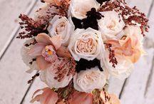 Weding bouquet