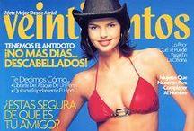 PORTADA 2000 / Portadas de la revista Veintitantos 2000