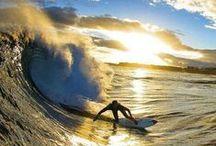 Beach Culture / Il calore della sabbia e il rumore delle onde...