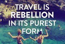 Lasciati Ispirare... / Parole che fanno Viaggiare